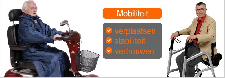hulpmiddelen mobiliteit
